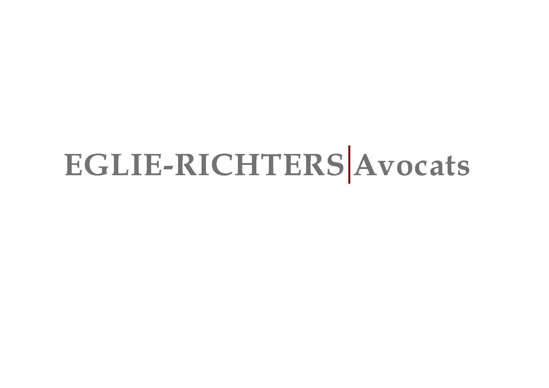 EGLIE RICHTERS Amaury